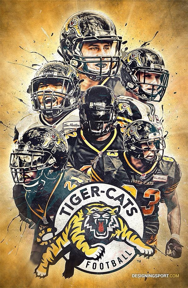 CFL Draft Ticats Review
